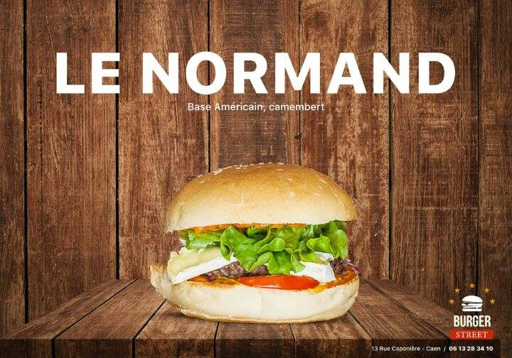 Illustration Le Normand