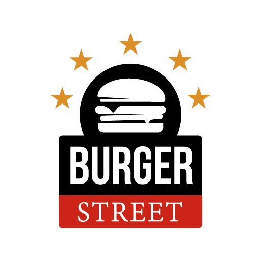 Illustration burger