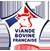 Logo viande origine France