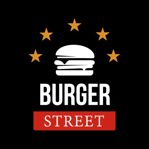Logo Burger Street
